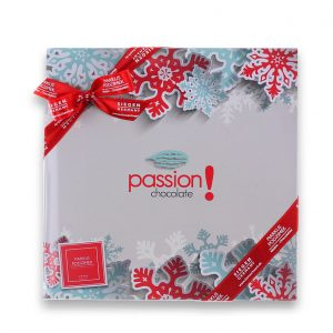 25er Christmas Passion Praliné Collection