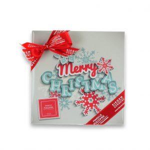9er Merry Christmas Praliné Collection