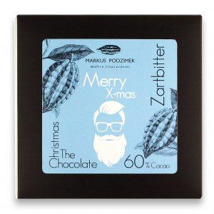 Merry Christmas Zartbitter