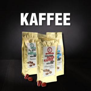 Kaffee - Coffee