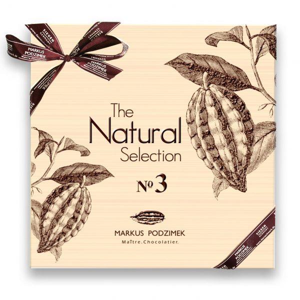 Pralinenset – Natural – Selection No. 3