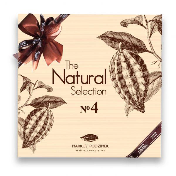 Pralinenset – Natural – Selection No. 4