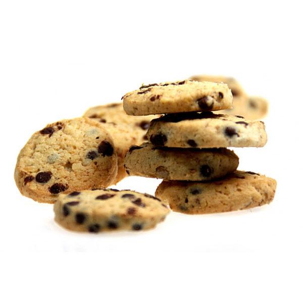 Walnuss Schokoladen Cookies