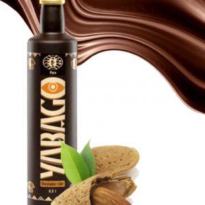 Yabago -Marzipan / Schokoladen Likör LAKTOSEFREI