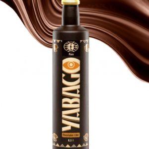 Yabago -Pure / Schokoladen Likör LAKTOSEFREI