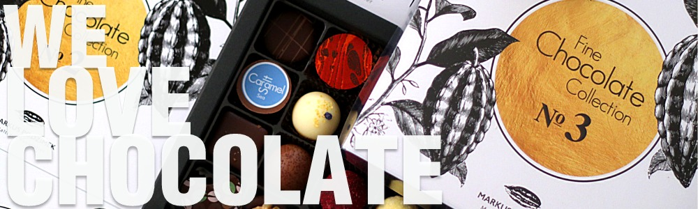 Fine Chocolate Collection 2018