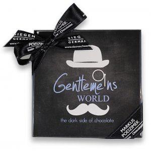 Gentlemans World