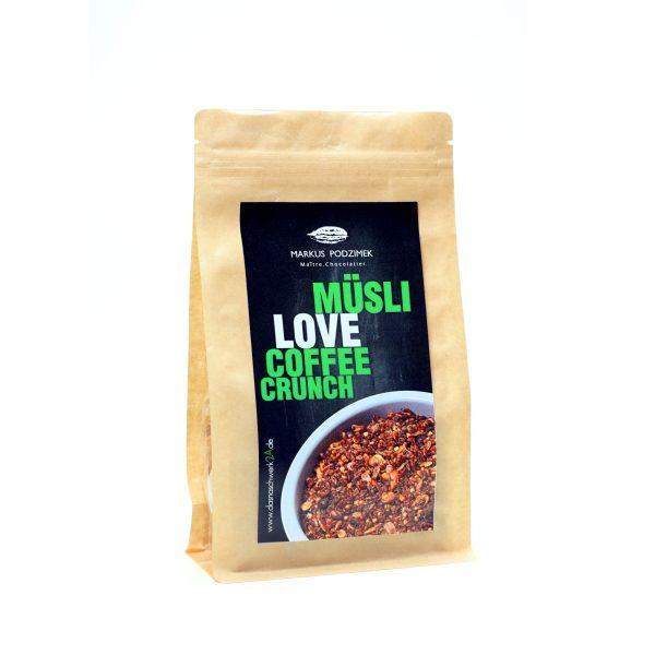 Müsli Coffee Crunch