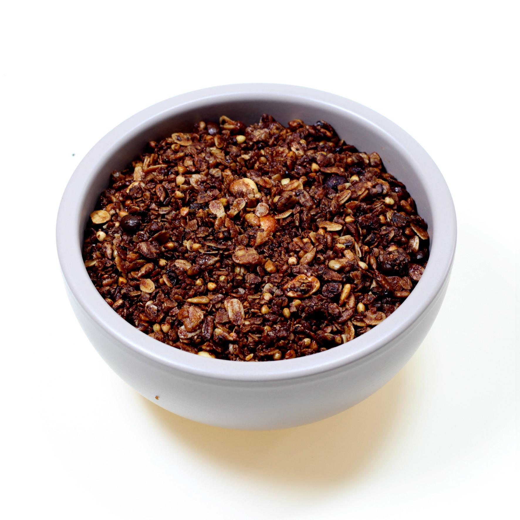 Müsli Coffee Schale | dasnaschwerk