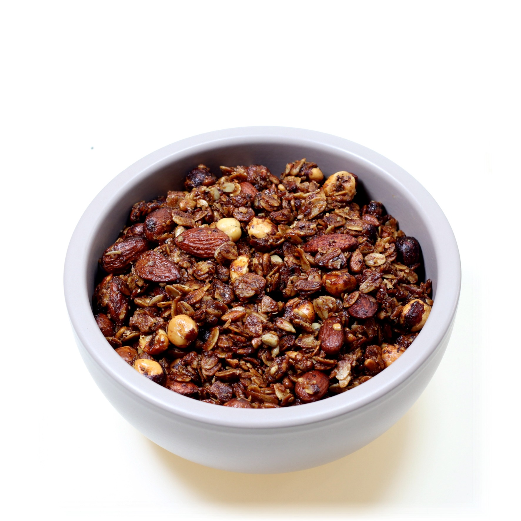 Müsli Nuts & Co.crunch Schale | dasnaschwerk