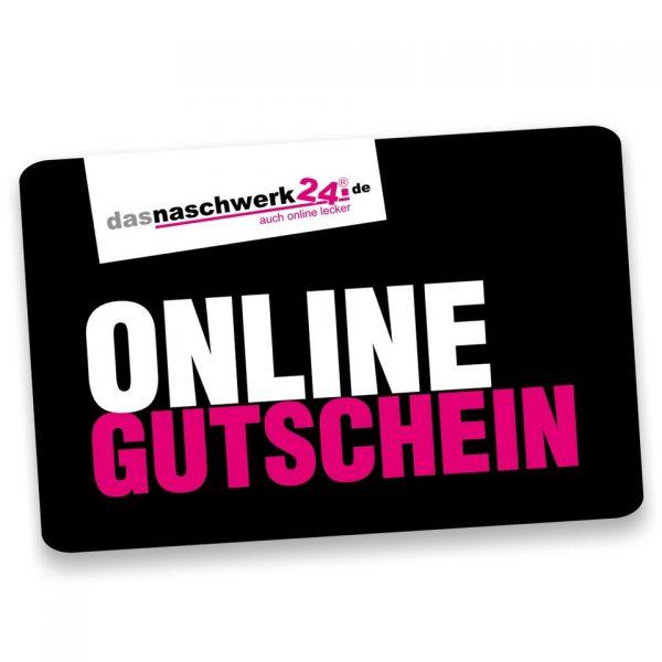 Online Gutschein 2020