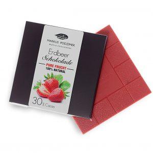 Erdbeer Offen