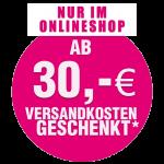 Versandkostenfrei ab 30€