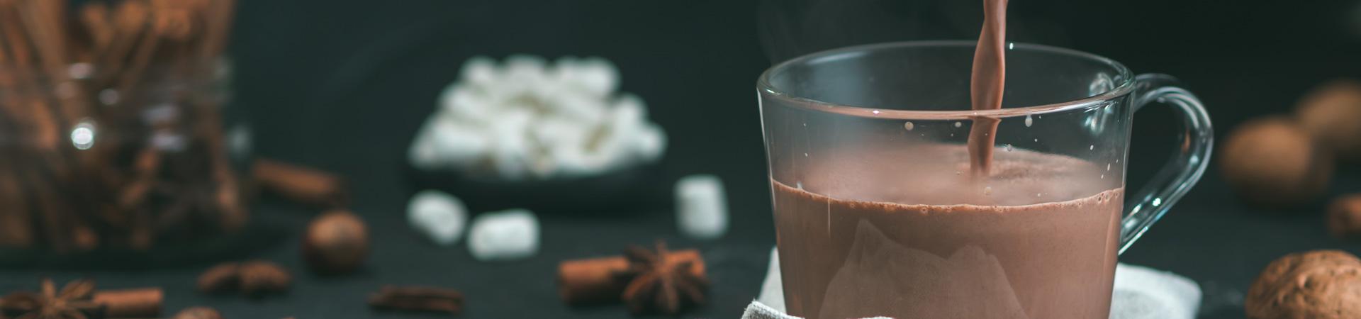 Naschwerk Header 1920x450px Kaffe Kakao Tee