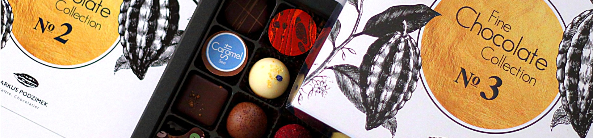 Fine Chocolate 2021